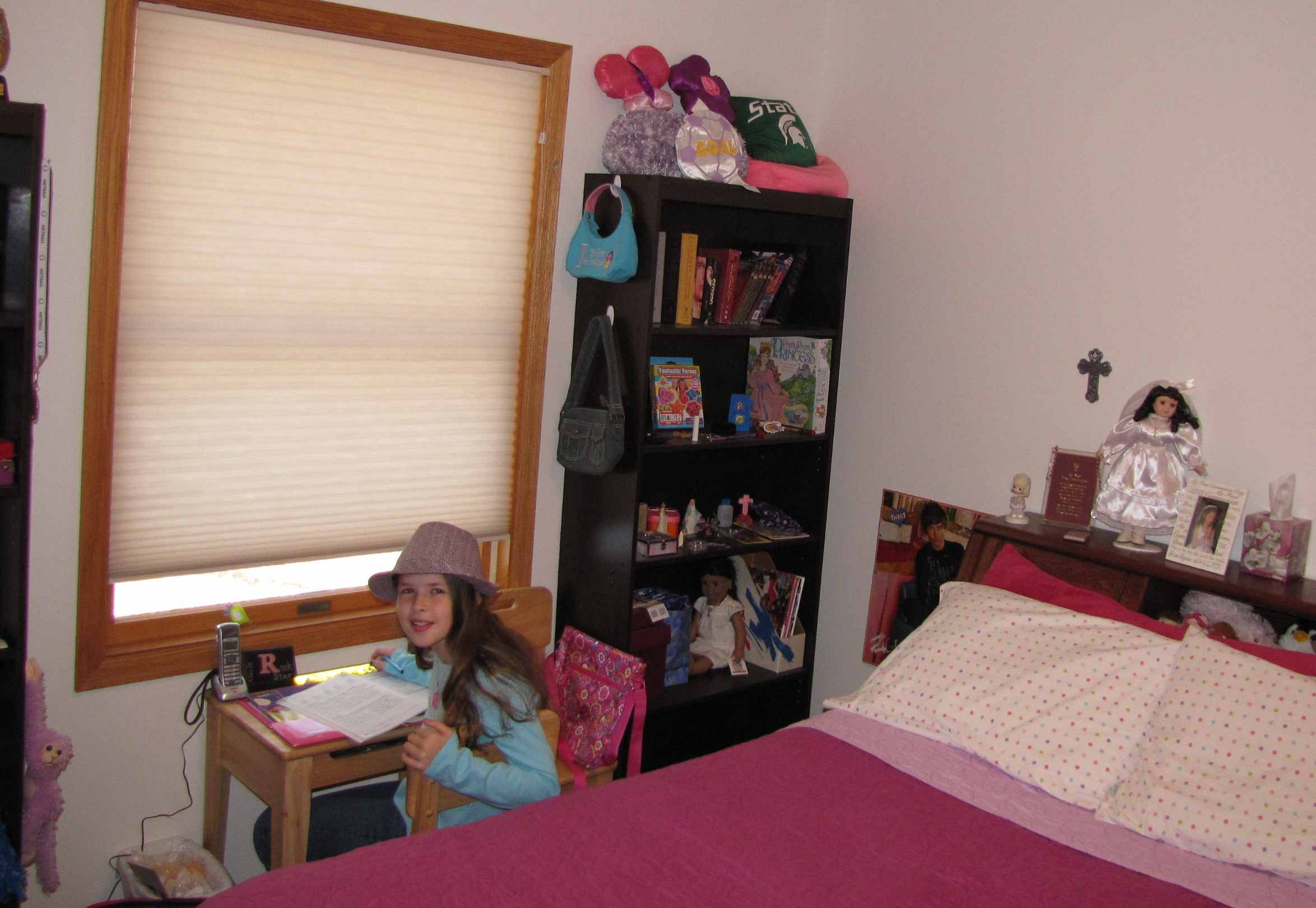 Shelby's Room